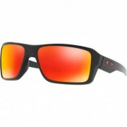 OAKLEY Gafas De Sol Oakley Double Edge Matte Black / Prizm Ruby Polarized