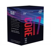INTEL Core i7-8700 6-Core 3.2GHz (4.6GHz) Box