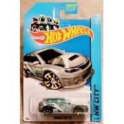 2014 Hot Wheels Hw City Treasure Hunt - Subaru WRX STI - [Ships in a Box!]