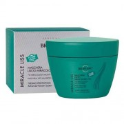 Biopoint Personal Biopoint Miracle Liss Maschera Liscio Miracoloso 72h 200 ml