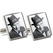 Mousie Bean Photo Cufflinks Frank Sinatra 1031-3