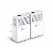 Kit Adaptor Powerline AV1000, 2x Gigabit, TP-LINK TL-PA7010KIT