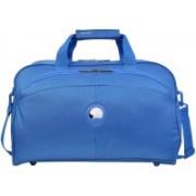 Delsey U-Lite Cabin Luggage - 22 inch(Blue)