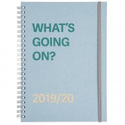 Agenda WHAT´S GOING ON 2019/2020