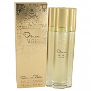 Oscar Velvet Noir by Oscar De La Renta Eau De Parfum Spray 3.4 oz