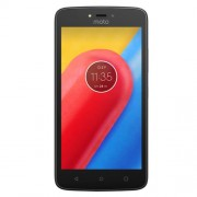 "Smart telefon Motorola Moto C 4G Crni DS 5""TFT, QC 1.1 GHz/1GB/16GB/5&2Mpix/Android 7.0"