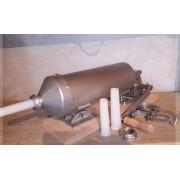 Punilica za kobasice - horizontalna 8kg