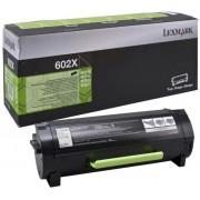 Тонер касета MX611 - 20k, 602X (Зареждане на 60F2X00)