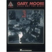 Hal Leonard Gary Moore: Still Got The Blues