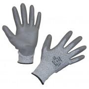 Kerbl Schnittschutzhandschuh Safe 5, Gr. 10