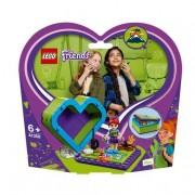Lego Friends - Caja Corazón de Mia - 41358