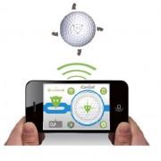 Gadget, Typhoon TyGolf, голф топка за смартфон/таблет, Bluetooth (TP002)