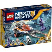 Конструктор Лего Нексо Рицари - Двойният конник на Lance - LEGO Nexo Knights, 70348