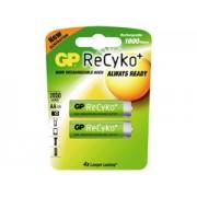 GP Recyko+ 2050mAh ceruza akkumulátor