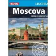 Moscova Incepe calatoria - Berlitz