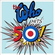 Video Delta Who - Who Hits 50 - CD