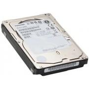 Toshiba 300GB, SAS 6Gbps Disco Duro (SAS 6Gbps, Serial Attached SCSI (SAS), 300 GB, 6.35 centímetro (2.5 Pulgada), 5-55 Grados Celsius, -40-70 Grados Celsius, 5-95 por ciento)