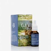 Gal k2+d3 vitamin cseppek 20ml