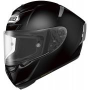 Shoei X-Spirit III Casco de moto Negro L