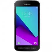 Смартфон Samsung SM-G390F GALAXY Xcover 4, LTE, 16GB, Черен, SM-G390FZKABGL