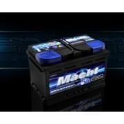 Macht M-Tronic 12V 72 Ah. (630 A; 278X175x175)