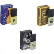 Skyedventures Set of 3 ILU-Kabra Yellow-Romantic Perfume