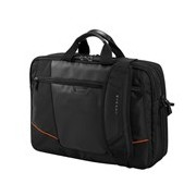 "Everki Carrying Case (Briefcase) for 40.6 cm (16"") Notebook - Black"