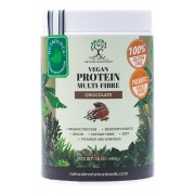 Vegan Protein Multi-Fibre - Chocolate 400g