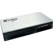 Card de memorie Cititor USB 3.0 Multi Card Reader (133-73)