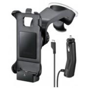 Стойка за автомобил ECS-V1A2BEG за Samsung Galaxy S2+зарядно за автомобил