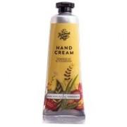 The Handmade Soap Company Hand Cream Tube Lemongrass & Cedarwood 30 gram