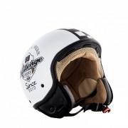 Casca Moto Open Face Soxon SP-301 Challenger Marime L 58-59 CM