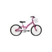 Bicicleta Verden Aro 20 Smart Pink