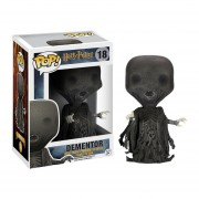 Dementor Funko pop harry potter el prisionero de azkaban dementor INCLUYE BOLSA POP PARA REGALO