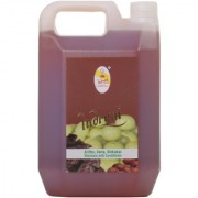 Indrani Aritha A mla Shikakai Shampoo With Conditioner 5 litre