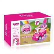 Masinuta 4 in 1 Step car Unicorn