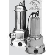 POMPA ZATAPIALNA PRIOX 300/9 M, 300/9 M AUT(z pływakiem) lub 300/9 T - do brudnej wody
