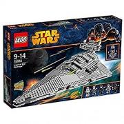 Lego Imperial Star Destroyer, Multi Color