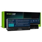 Baterie compatibila Greencell pentru laptop Acer Aspire 7535GZM 14.4V/ 14.8V