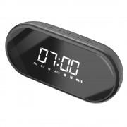Boxa Wireless Baseus Encok E09 cu Ceas Black