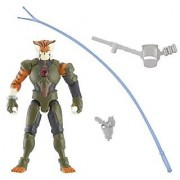 Thundercats Tygra 4 Action Figure