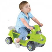 Детска проходилка-скутер 2 в 1 smarTrike, зелена, 011018