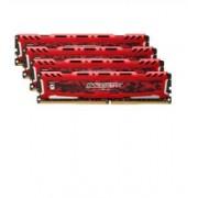 Crucial Ballistix Sport LT 32GB DDR4-2666 32GB DDR4 2666MHz memoria
