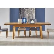 Producent: Elior Minimalistyczny stół Tudor - rozkładany