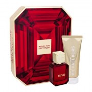 Michael Kors Sexy Ruby confezione regalo Eau de Parfum 50 ml + lozione per il corpo 100 ml donna