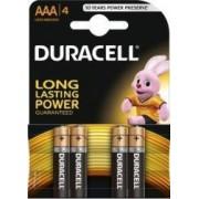 Baterie Duracell Basic AAA LR03 4buc
