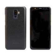Bakeey Ultra Thin Translucent PC Hard Back Protective Cover Case For Leagoo M9