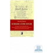 Scrisori catre Hitler - Henrik Eberle