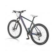 "Bicikl Cross 29"" EUPHORIA Black / Violet 560mm 2017"