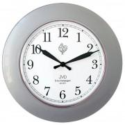 Nástěnné hodiny JVD quartz TS101.1 francouzského vzhledu Á La Campagne